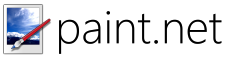 Paint.net logo