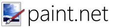 Paint.net logo
